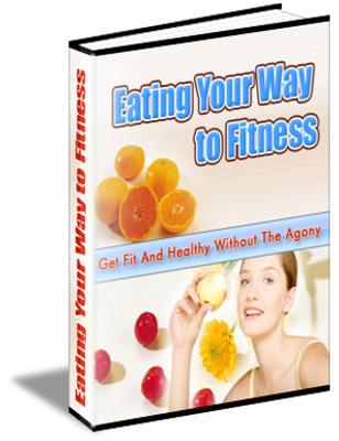 Pay for Eating Your Way to Fitness MRR