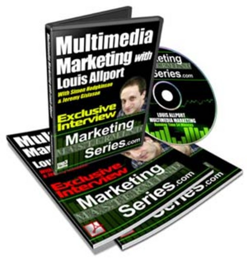 Pay for multimedia marketing with louis allport.zip