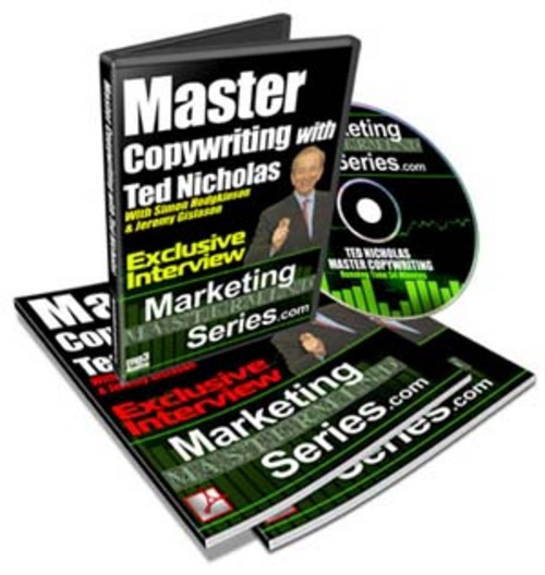 Pay for Master Copywriting - Audio Interview  .zip