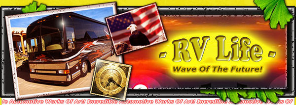 Pay for New Rv Life Way Of The Future MRR