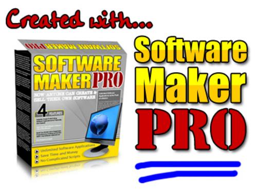 Software Maker Pro Mrr rar