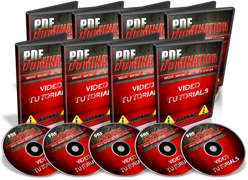 Pay for Pdf Domination With Master Resell Rights.rar