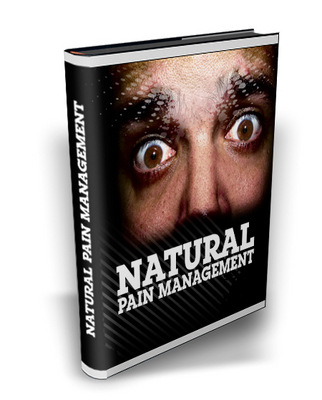 Pay for Natural Pain Management (MRR)