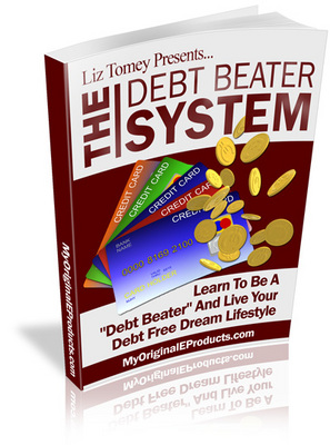 Pay for The Debt Beater System (MRR)