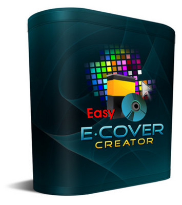 Pay for E-Cover Creator Software