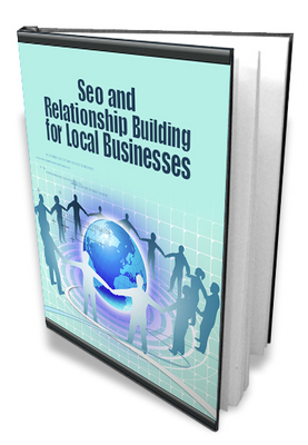 Pay for SEO and Relationship Building with Local Businesses (MRR)