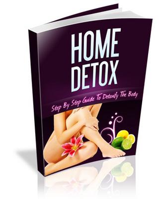 Pay for Home Detox (MRR)