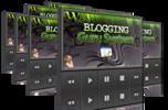 Thumbnail blogging guru system