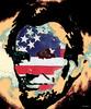 Thumbnail Abraham Lincoln and American flag history