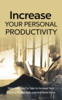 Thumbnail Increase Your Personal Productivity