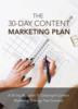 Thumbnail 30 Days Content Marketing Plan