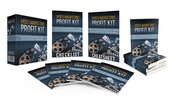 Thumbnail Video Marketing Profit Kit Video Edition
