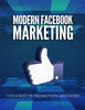 Thumbnail Modern Facebook Marketing Guide