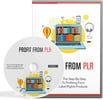 Thumbnail Profit From PLR Video Upgrade