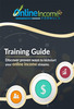 Thumbnail Online Income Formula Training Guide