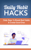 Thumbnail Daily Habit Hacks