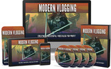 Thumbnail Modern Vlogging Video Course
