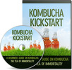 Thumbnail Kombucha Kickstart Video Course