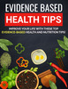 Thumbnail Evidence Based Health Tips