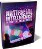 Thumbnail Artificial Intelligence In Digital Marketing