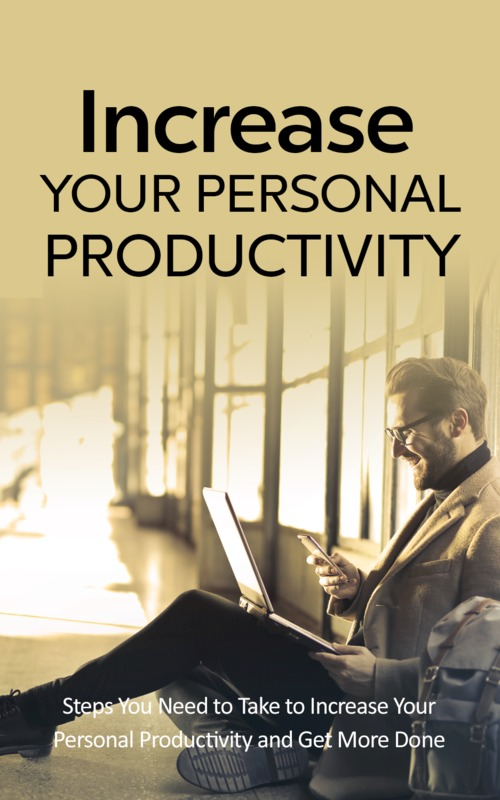 Pay for Increase Your Personal Productivity