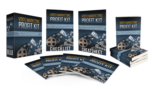 Pay for Video Marketing Profit Kit Video Edition