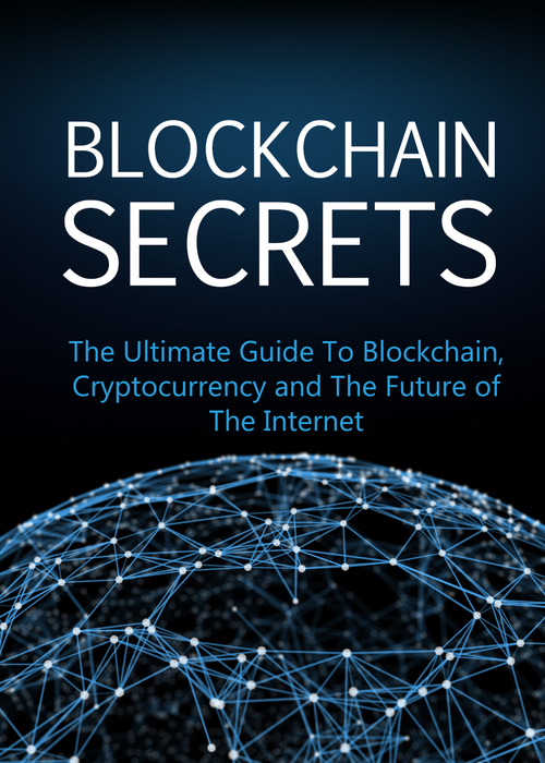 Pay for Blockchain Secrets