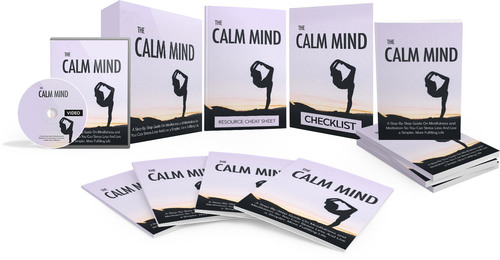 Pay for The Calm Mind Videos