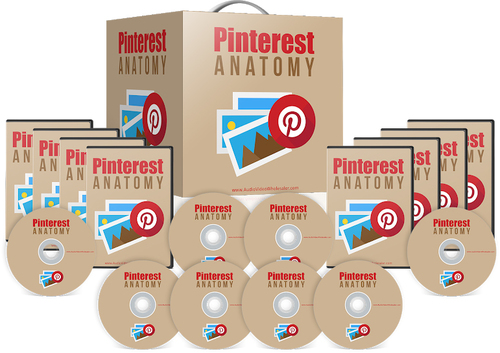 Pay for Pinterest Anatomy