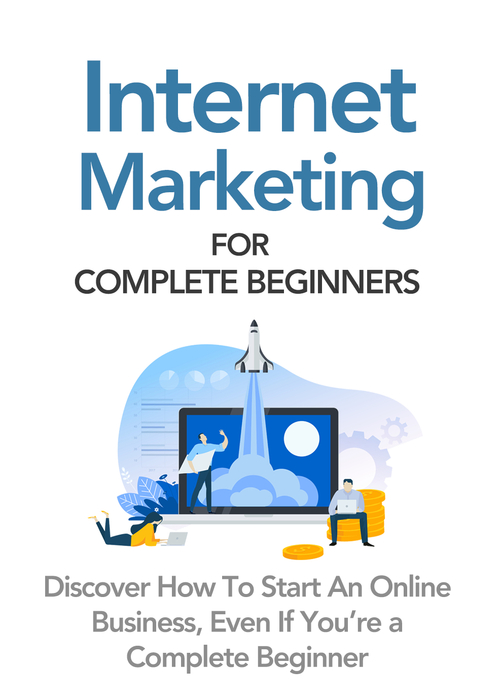 Pay for Internet Marketing For Complete Beginners