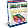 Thumbnail 60 Money Making Niche WebSite Monetized By Adsense, Amazon, and Clickbank