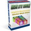 Thumbnail 60 Niche WebSite Monetized By Adsense, Amazon, and Clickbank