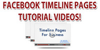 Thumbnail Facebook Fan Page TimeLine Videos Tutorial