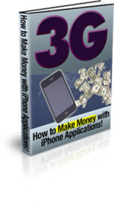 Pay for * NEW * How to Make Money with iPhone Apps!
