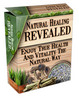 Thumbnail Natural Healing Revealed + Awesome Bonuses