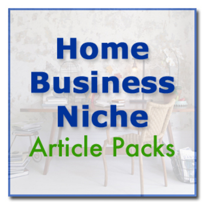 Pay for 10 Home Business Articles