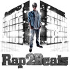 Thumbnail Rap Beats-Hustler-by Rap2Beats