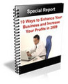 Thumbnail *HOT!* 10 Ways To Enhance Your Business