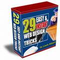 Thumbnail *NEW!* Website Design 29 Website Tricks Vol2