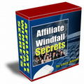 Thumbnail *NEW!* Affiliate Marketing Affiliate Windfall Secrets