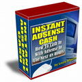 Thumbnail *NEW!* Make Money Instant AdSense Cash