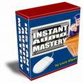 Thumbnail *NEW!* Marketing Instant Audio Mastery