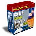 Thumbnail *NEW!* Affiliate Marketing Membership Site