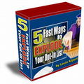 Thumbnail *NEW!* List Building Opt In Fast