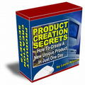 Thumbnail *NEW!* Internet Marketing Product Creation Secrets