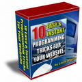 Thumbnail *NEW!* Website Development Web Programming Tricks