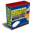 Thumbnail *NEW!* Security Website Security
