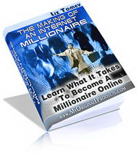 Thumbnail *NEW!* Internet Marketing Internet Millionaire