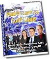 Thumbnail *NEW!* Marketing Paid Customers Goldmine