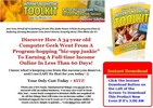 Thumbnail *NEW!* Earn Full-time Income Online In Less Than 60 Days!